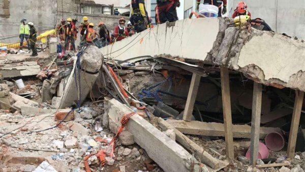 خطرات زلزله