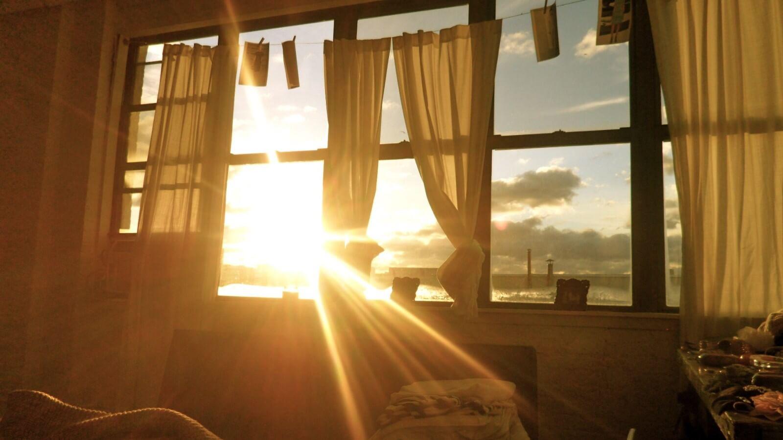 تاثیر پنجره نورگیر در مصرف انرژی