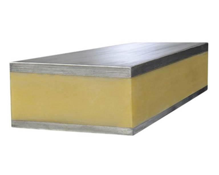 sps sandwich plate system