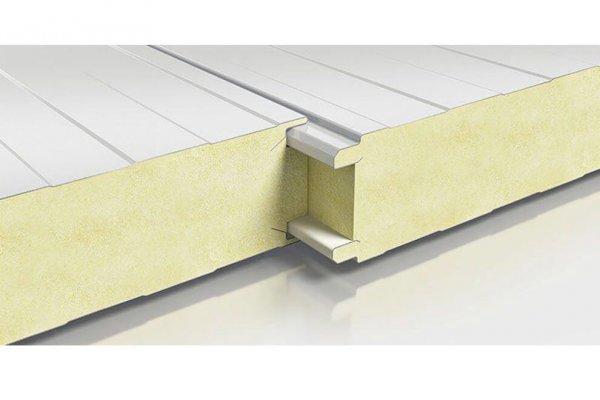 فناوری های نوین به کار برده شده در ساخت ساندویچ پانل سقفی ، New technologies used in the construction of roof sandwich panels