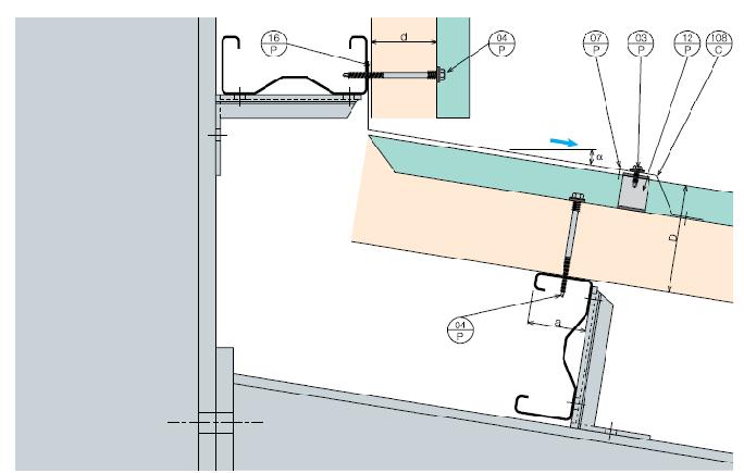 فروش و نصب ساندویچ پانل